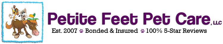 Petite Feet Pet Care